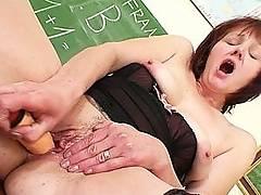 Mom Loves Mom - Kinky Amateur Moms