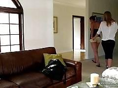 sweetheartvideo - Lesbian Babysitters #08, Scene #04