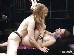 Nina-Nina Hartley Sarah Blake