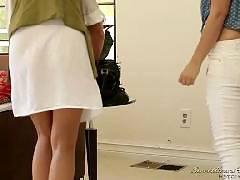 Lesbian Adventures - Older Women Younger Girls #04. India Summer, Casey Calvert