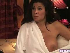 ClubSapphic - Brunettes Teri Weigel and Kris...